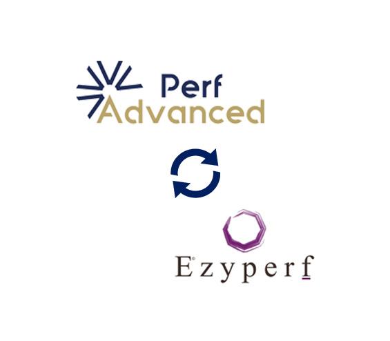 omplémentarité Ezyperf – Perf Advanced