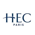 Logo école de commerce HEC Paris